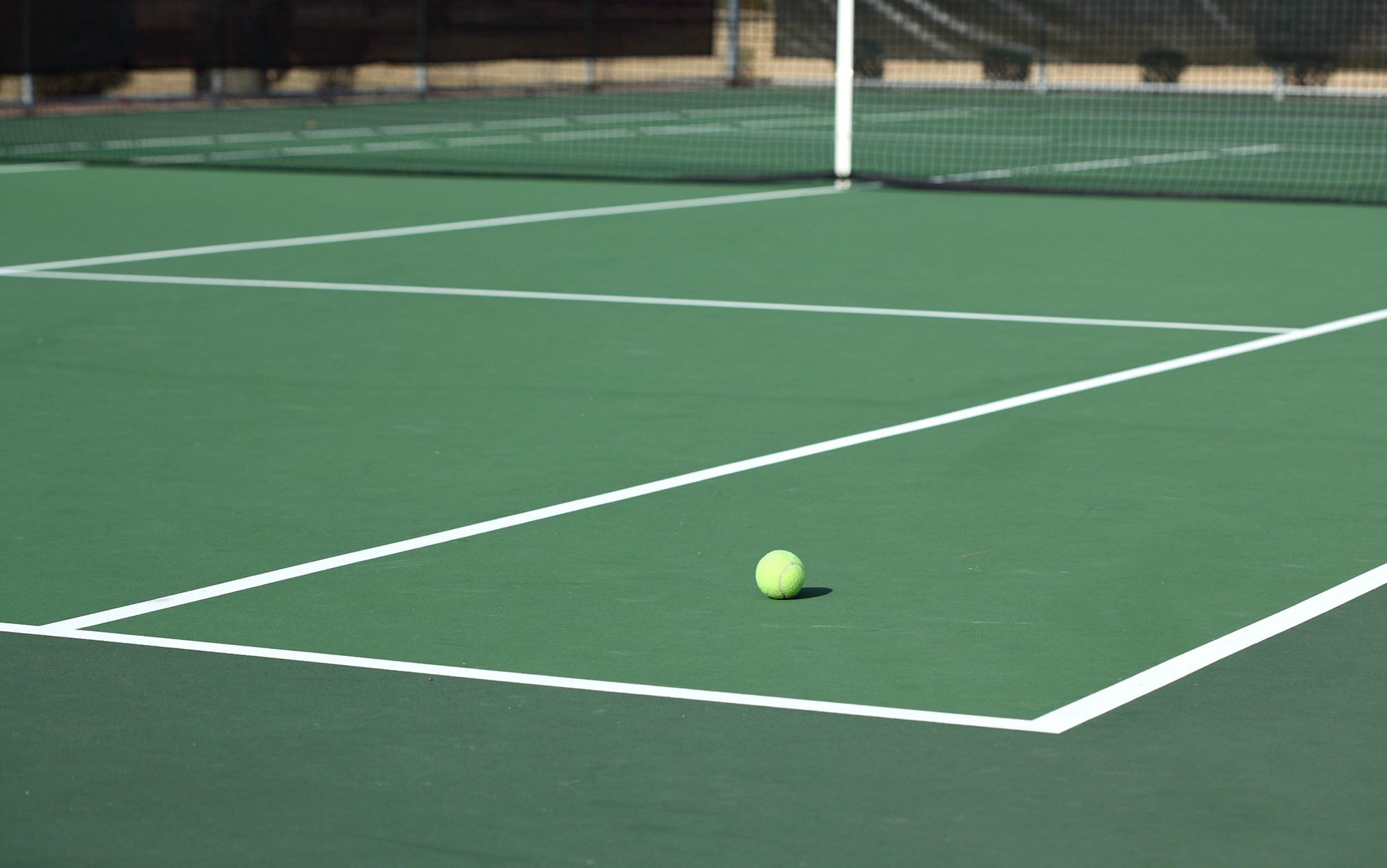 Algarve Tennis Courts Formosa Park Apartment Hotel